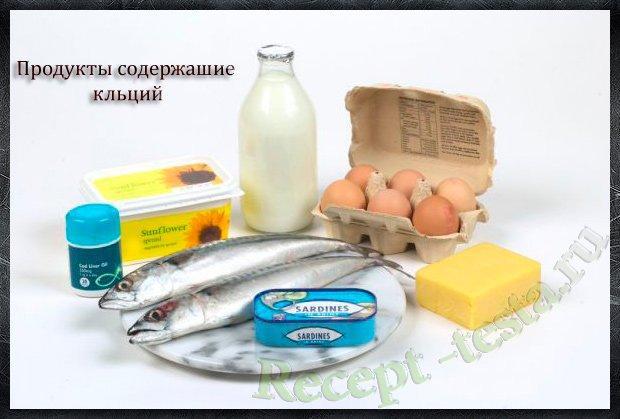 продукты содержащие клетчатку для похудения