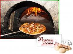 Рецепт бюджетной пиццы